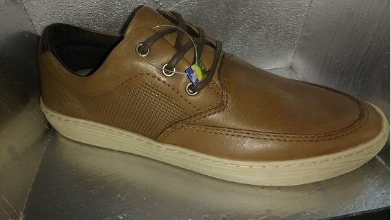 Zapato De Cuero West Coast 1188014
