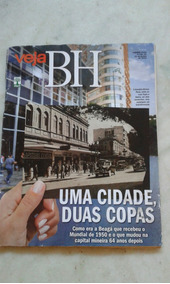 Veja Bh N 24 Junho 2014