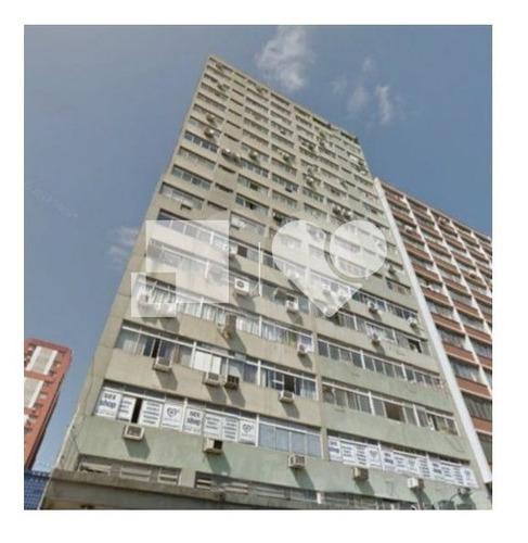 Apartamento-porto Alegre-centro   Ref.: 28-im413171 - 28-im413171