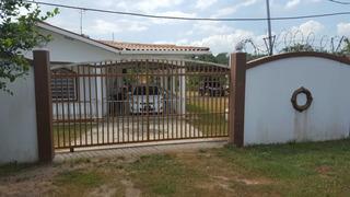 Vendo Casa Y 2 Has En San Carlos