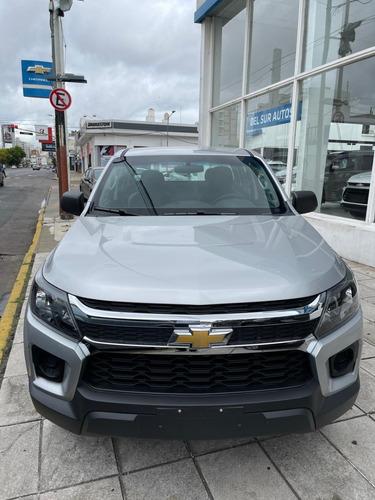 Chevrolet S10 D/cabina 2.8td 4x2 Ls
