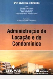 Administração De Locação E De Condomínio Claudete Cristina