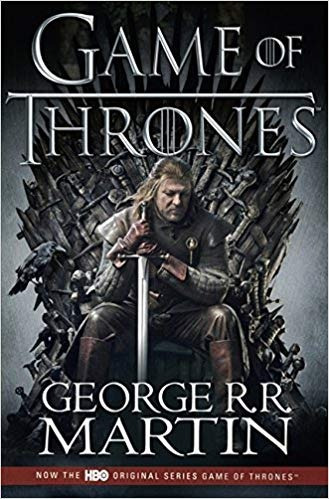 Game Of Thrones A Song Of Ice And Fire