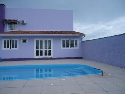 Casa Residencial À Venda, Bom Viver, Biguaçu. - Codigo: Ca1434 - Ca1434