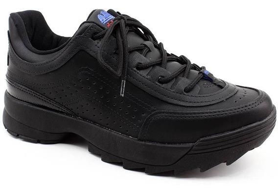 Tênis Chunky Feminino Sneaker Dakota Taliba G0981
