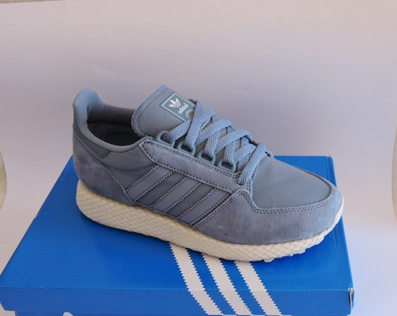 Tenis adidas Forest Grove Original