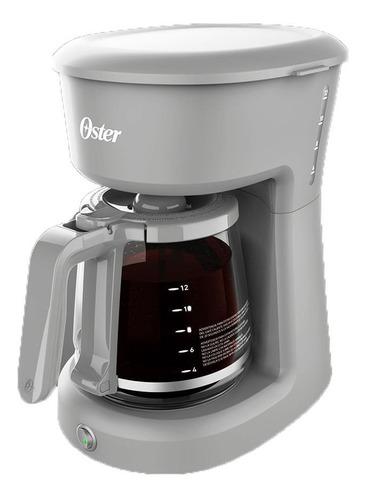 Cafetera De Filtro Oster Bvstdcs12g