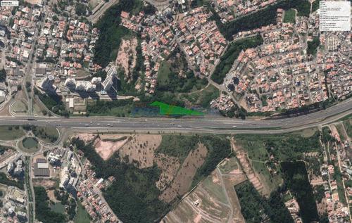Área À Venda Em Jardim Ana Maria - Ar267462