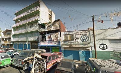 Local Dr. Bolaños, Buenos Aires, Cuauhtémoc, Remate Hip.