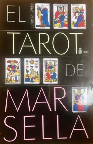 Imagen 1 de 9 de El Tarot De Marsella, Libro Y Tarot