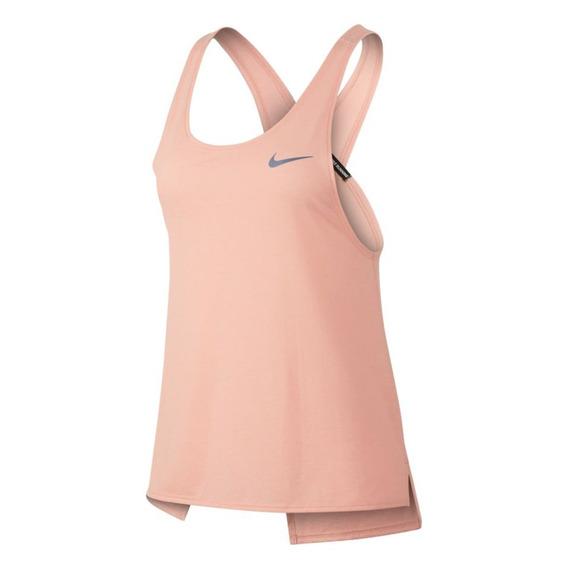 Musculosa Nike Miler Mujer