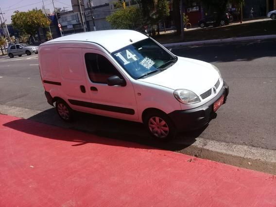 Renault Kangoo Express 1.6 16v Com Porta Lateral 2014