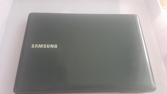 Notebook Samsung Ativ Book Np270e4e - Intel I3 - 8gb