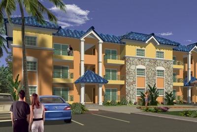 Vendo Proyecto De Apartamentos. Alquilado, Us15mil X Mes