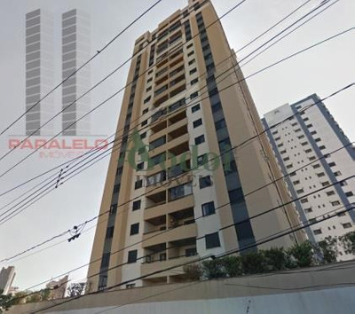 Apartamento Residencial À Venda, Água Rasa, São Paulo. - Ap1585