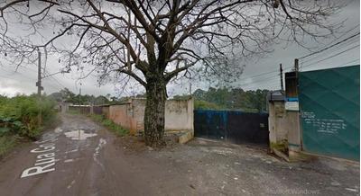 Galpão Para Alugar, 350 M² Por R$ 4.000/mês - Colônia (zona Leste) - São Paulo/sp - Ga0075