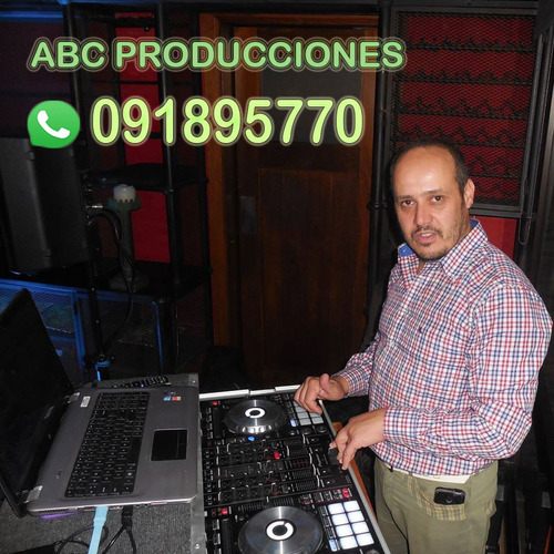 Servicio De Discoteca, Karaoke, Just Dance Pantalla Gigante