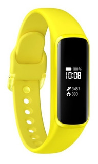 Smartwatch Samsung Galaxy Fit E Reloj Sm-r375