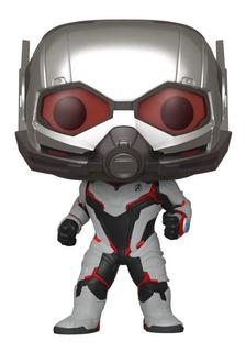 Funko Pop Marvel Avengers Endgame #455 Ant Man - Mf