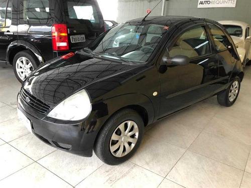 Ford Ka 1.0 Mpi Gl 8v Gasolina 2p Manual 2003/2003