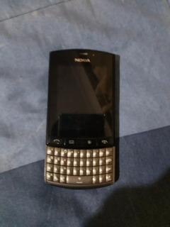 Nokia Asha 303 Liberado Sin Whatsapp