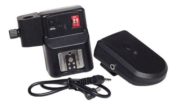 Radio Flash Pt 04 Com 01 - Transmissor E 01 - Receptor