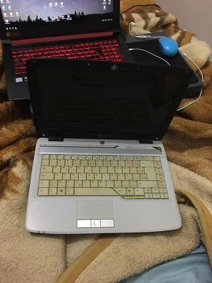Notebook Acer 4720z
