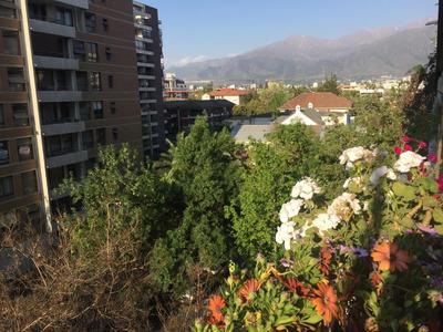 Jorge Washington 330, Ñuñoa, Chile