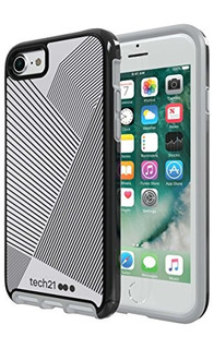 Evo Elite Active iPhone 78 Reflective Blackgrey