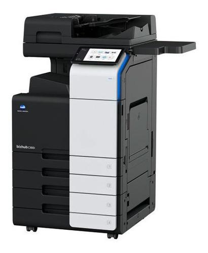 Impresora Konica Minolta C554 Color Usada