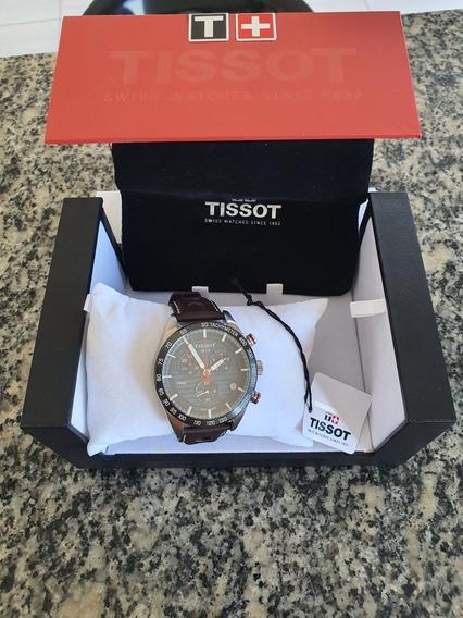 Relógio Tissot Prs 516 Modelo Novo