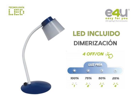 Lampara Led Dimmerizable (led Incluido)
