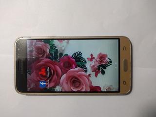 Celular Samsung Galaxy J320Funciona Perfeitamente