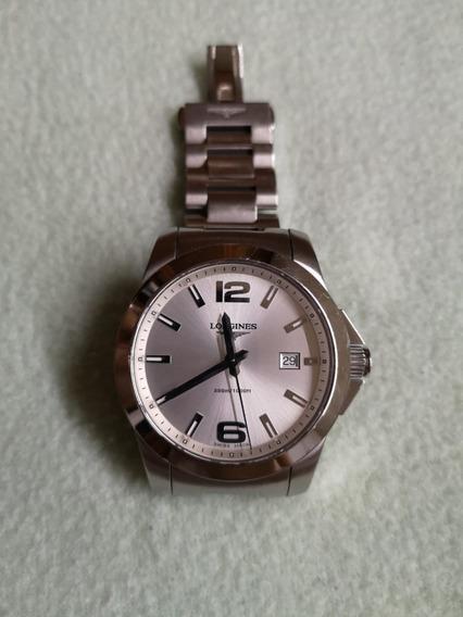 Reloj Longines Conquest L3.659.4