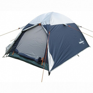 Carpa Igloo 3 Impermeable Hummer Para 2 Personas En Palermo°
