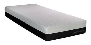Colchon King Koil 80x190 Espuma Una Plaza Expres Comfort G22