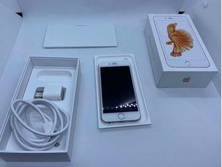 iPhone 6 Apple 16 Gb Space Gray Liberado