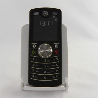 Celular Motorola F3 Idoso Boa Bateria Operadora Claro