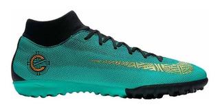 Nike Tenis Color Verde Agua Au1 Deportes y Fitness en