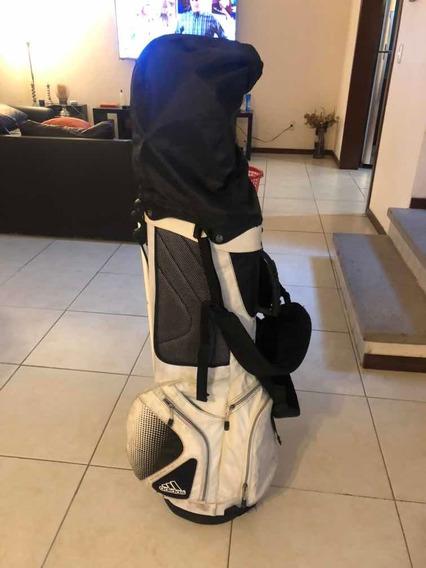 Folleto damnificados Impresionante  Bolsas Para Palos De Golf Adidas   MercadoLibre.com.mx