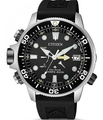 Citizen Eco-drive Prom Aqualand Iso 200m Divers Bn2036-14e