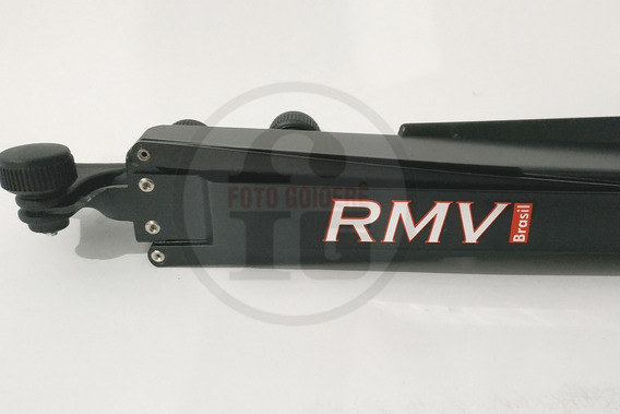 Estante Partitura Rmv Pes 0090 Preto