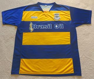 Paulínia Sp Anos 2000 G, A Mesma Camisa Jogo, Original, G7r