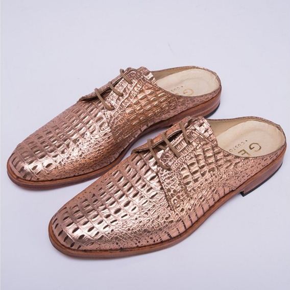 Zapato N°36- Mocasines- Mules- Grimoldi- Hush-prune- Sarkany