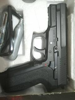 Pistola Co2, 1proveedor, 10 Pipetas, 1000 Balines