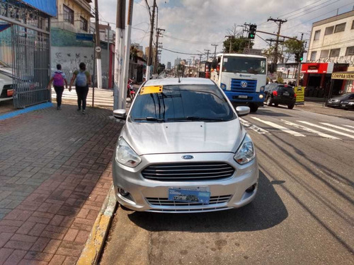Ford Ka 2017 1.5 Se Flex 5p - Esquina Automoveis