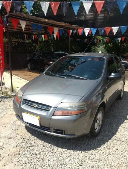 Chevrolet Aveo Sedan 2013, 1.6cc, Gris, Mec, 148.000 Klm