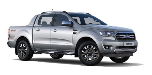 Ranger Limited Cabina Doble 4x4 Diesel At