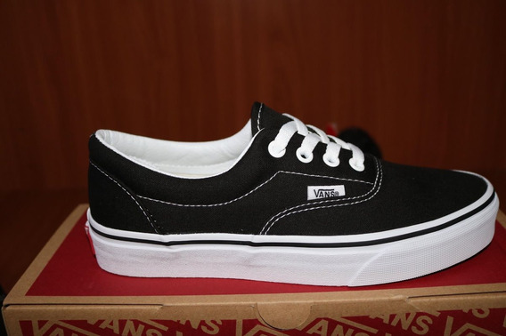 Zapatillas Vans Talla 35 Ropa y Accesorios en Mercado