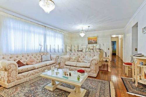 Imagem 1 de 15 de Apartamento - Higienopolis - Ref: 102102 - V-102102